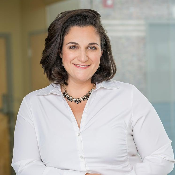 Adriana Gioumbakis